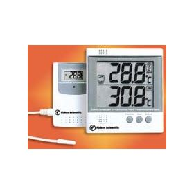 Fisher Scientific™ Traceable™ Radio-Signal Remote Thermometer