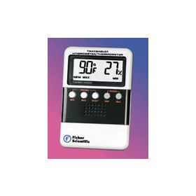 Fisher Scientific™ Traceable™ Relative Humidity/Temperature Meters
