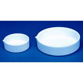 Fisherbrand™ Low- and Tall-Form PTFE Evaporating Dishes