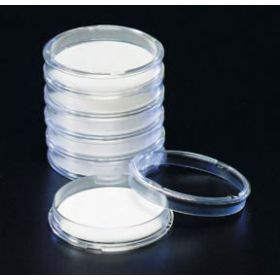 Fisherbrand™ Disposable Petri Dishes and Pad Dishes