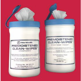 Fisherbrand™ Premoistened Wipes