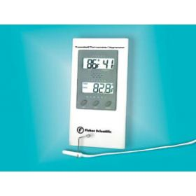 Fisher Scientific™ Traceable™ Temperature and Humidity Monitor
