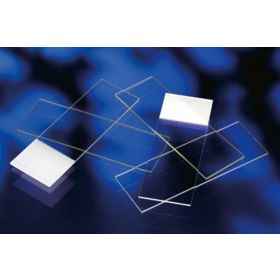 Fisherbrand™Microscopic Slides with Ground Edges