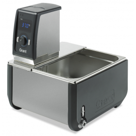 Grant T100 heated circulating baths