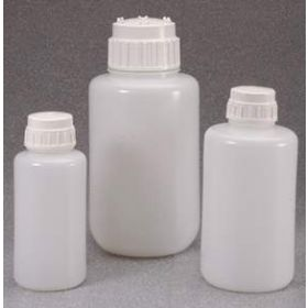 Thermo Scientific™ Nalgene™ Heavy-Duty Vacuum Bottles: HDPE with PP closure