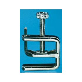 Hoffman Open-Side Tubing Clamps