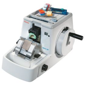 Thermo Scientific™ Shandon™ Finesse™ 325 Manual Microtome, Universal Blade Holder Package