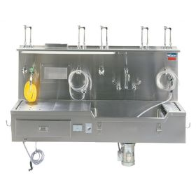 Thermo Scientific™ Shandon™ AN-68-R Autopsy Sinks, AN-68-R without disposal, 110-120V, 60Hz