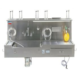 Thermo Scientific™ Shandon™ AN-68-L Autopsy Sinks, AN-68-L with disposal, 110-120V, 60Hz