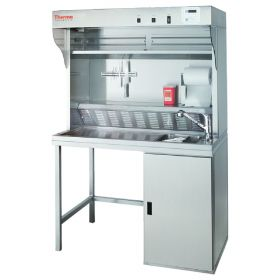 Thermo Scientific™ Shandon™ Grosslab™ Junior Stand-Alone Workstation, Recirculating Exhaust via Filters and Integral Blower, 110-120V, 60Hz