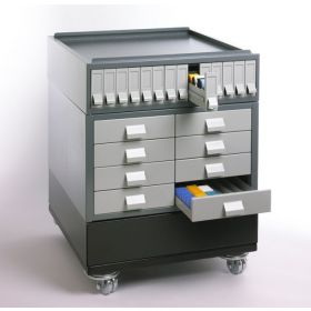 Thermo Scientific™ Foam Dividers for Slide Drawers