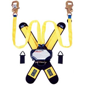 3M™ DBI-SALA™ Talon™ Twin-Leg Tie-Back Quick Connect Self Retracting Lifeline