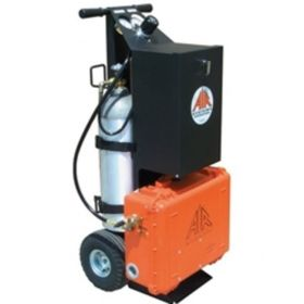 Air Systems™ Auto-Air Filter Cart