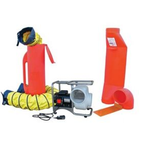 Air Systems™ Confined Space Ventilation Kits