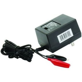 UVP Battery Charger