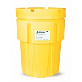 CEP 65 Gallon Poly Overpack Salvage Drum