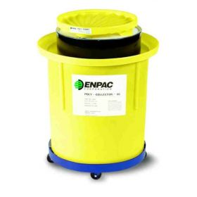 CEP Complete Environmental Products™ Poly-Collector 66 with Poly Drum