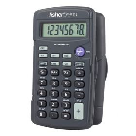 Fisherbrand™ Compact-Sized Metric Conversion Calculator, Metric Conversion Calculator, With battery
