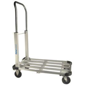 Fisherbrand™ Aluminum Foldup Cart