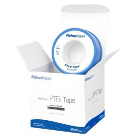 Fisherbrand™ Pure Low Density PTFE Thread Seal Tape, Dimensions: 600 x 1 in.