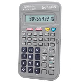 Fisherbrand™ Pocket-Sized Scientific Calculator