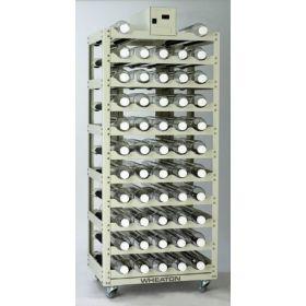 DWK Life Sciences Wheaton™ Installation Kit for Wheaton™ Bottom-Drive Standard Roller Apparatus