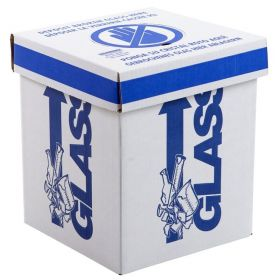 Fisherbrand™ Glass Disposal Boxes