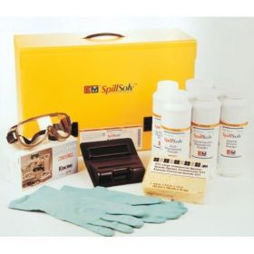 MilliporeSigma™ Spill Kit, multipurpose, SpillSolv