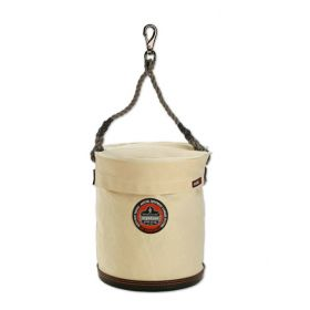 Ergodyne™ Arsenal™ 5743T Large Plastic Bottom Bucket with Top