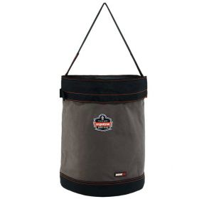 Ergodyne™ Arsenal™ 5935T XL Web Handle Canvas Hoist Bucket with Top