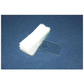 GSC Go Science Crazy Microslides Single Cavity Dozen Pack