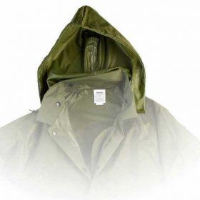 Guardian Protective Wear Hoods