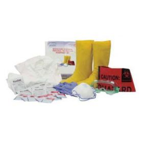 Honeywell™ North™ Biohazard PPE Kit