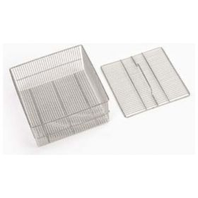 SP Scientific Accessory for Glassware Washer: Basket Insert Flask