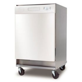 Hotpack Undercounter Glassware Washer