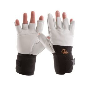 Impacto™ Trigger-Finger Gloves with Wrist Support