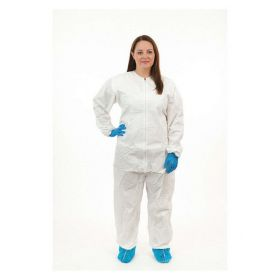 International Enviroguard™ GammaGuard™ CE Sterile Cleanroom Coveralls
