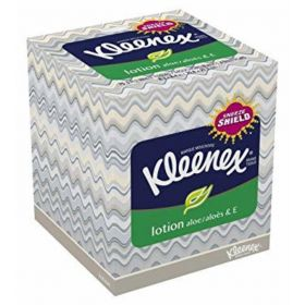 Kimberly-Clark Professional™ Kleenex™ BOUTIQUE Lotion Facial Tissue