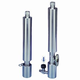 Koehler™ Instrument Accessory for K11201 Reid Vapor Pressure Cylinders