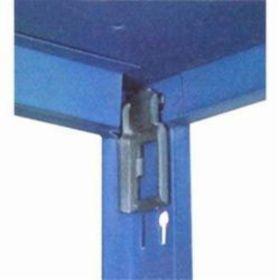 Lyon™ Shelving Storage Clips