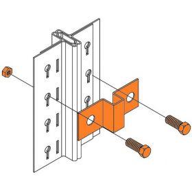 Lyon™ Shelving Storage End-Tie Clips
