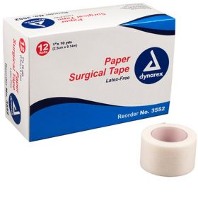 Moore Medical Dynarex™ Paper Surgical Tape