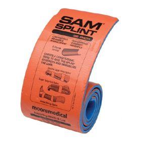 Moore Medical MooreBrand™ SAM™ Padded Splints