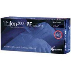 Moore Medical PF Trilon™ 2000 PF Glove With MC3