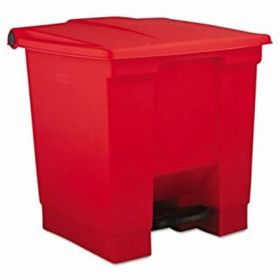 Moore Medical Rubbermaid™ Step On Waste Containers