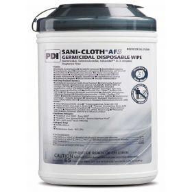PDI™ Sani-Cloth™ AF3 Germicidal Disposable Wipes