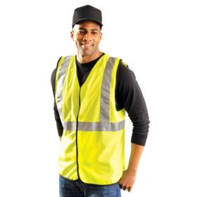 OccuNomix™ OccuLux™ Flame Resistant Solid Vest