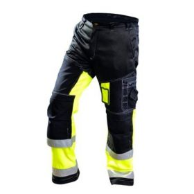 OccuNomix™ Speed Collection Premium Multi-Pocket Work Jeans