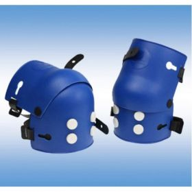 Paulson Rigid Shell Knee Shields