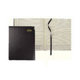 Collins™ Appointment diary, Collins 1200V classic manager, day per page